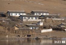 Sakju County, North Pyongan Province