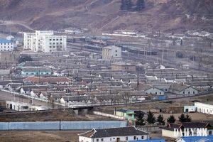 Onsong County, North Hamgyong Province