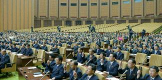 Supreme People's Assembly