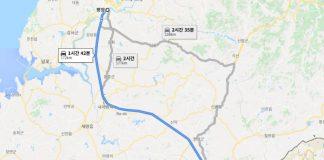 Pyongyang-Kaesong Expressway
