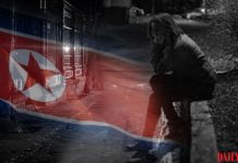 Prostitution in North Korea
