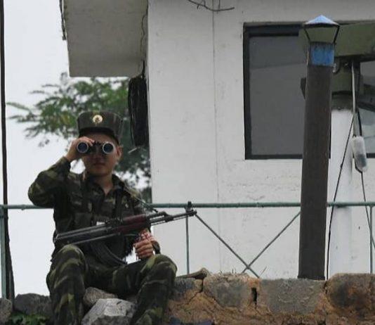border patrol rotated