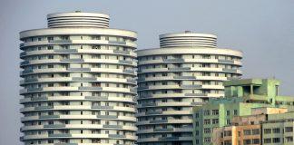 Pyongyang Housing real estate prices