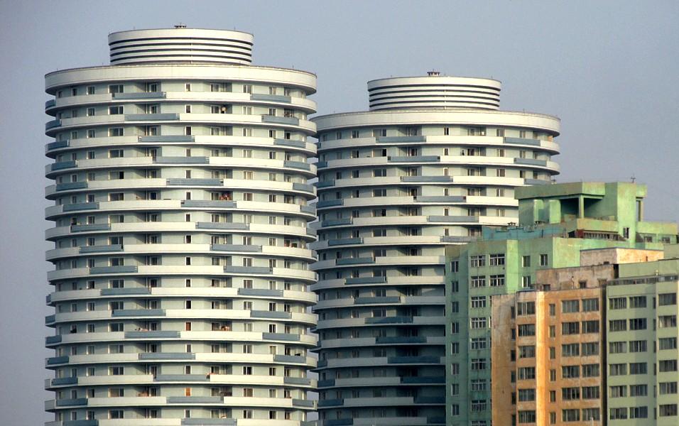 Pyongyang Housing