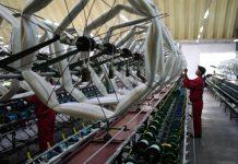 pyongyang hemp factory