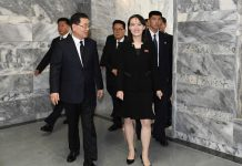 kim yo jong party membership