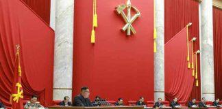 talks ryanggang province