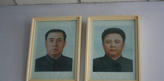 kim family portraits