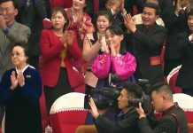 kim kyong hui