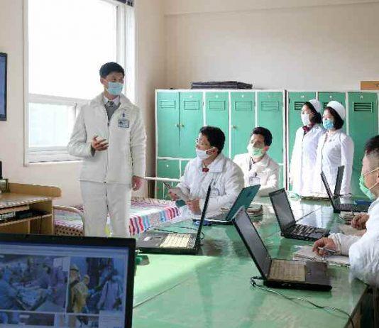 hospital task forces