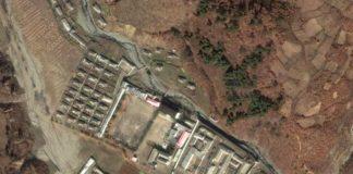 chongori visit prison camps
