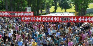 kim yo jong defectors families