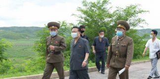 civil defense forces