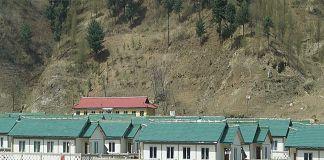 북한 농촌 문화 주택