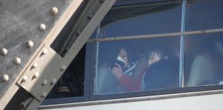 단둥 신의주 북한 노동자 북한여성
