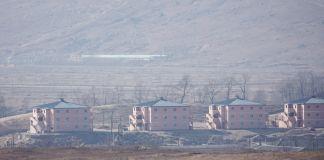 북중러 하산 나진 풍천 두만강 나선 함경북도