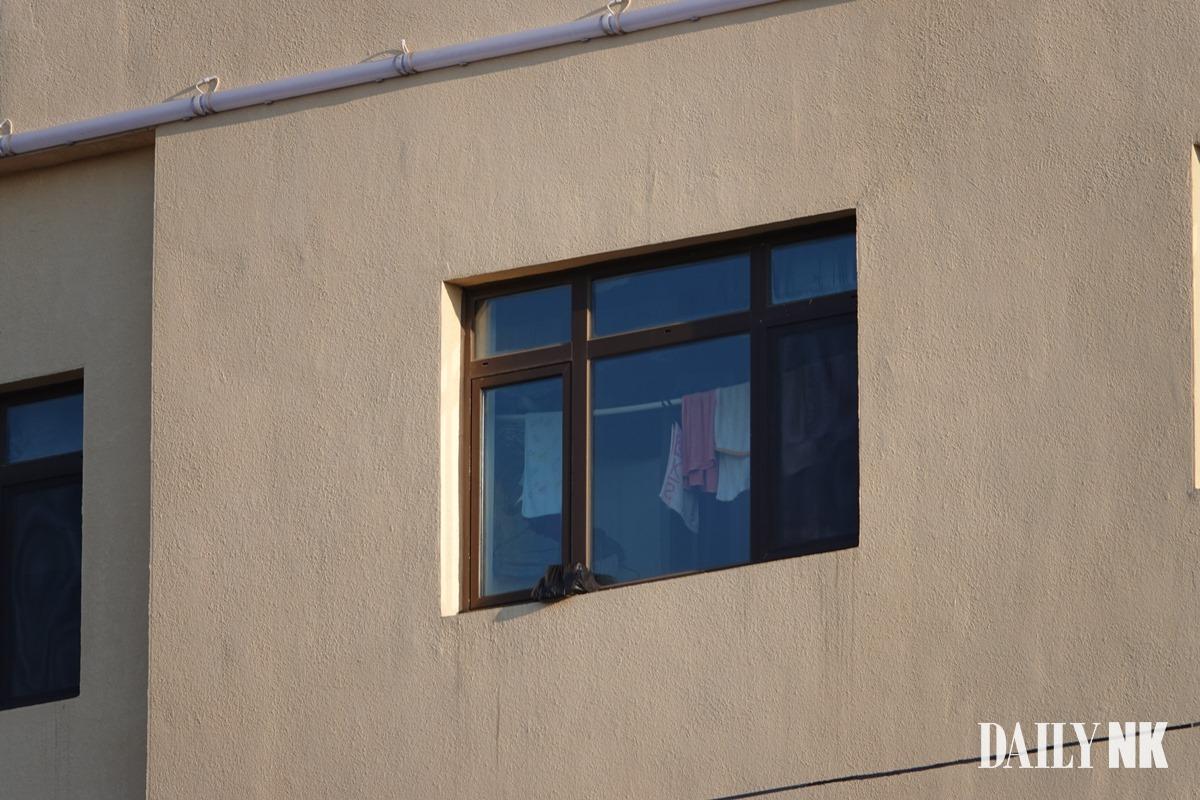 훈춘 노동자 북한