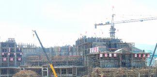 삼지연 건설장