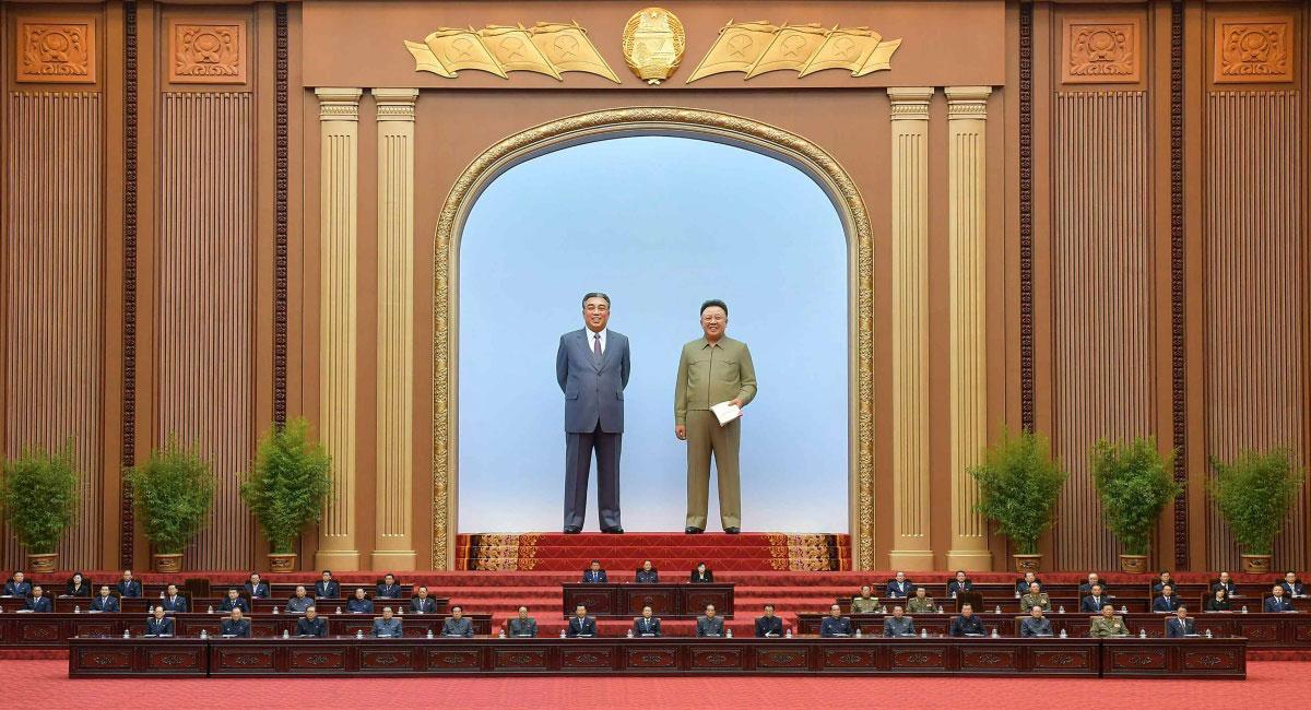 최고인민회의 제14기 제2차 회의