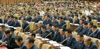 최고인민회의 14기 2차