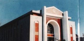 평양 봉수 교회