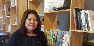 이근영 중국 사회과학원 방문연구원
