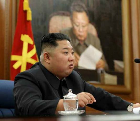 김정은_당중앙군사위원회 확대회의