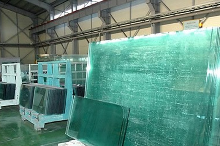 Alternative Friendly Glass Factory