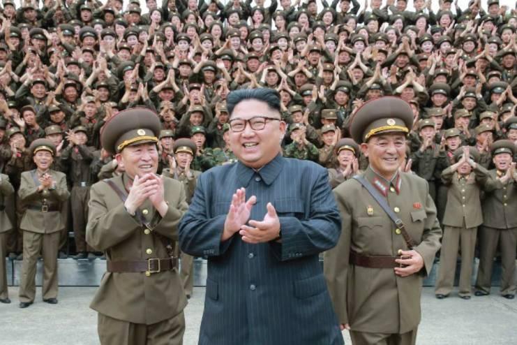 김정은_전략군