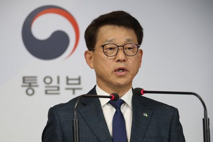 통일부 대북전단