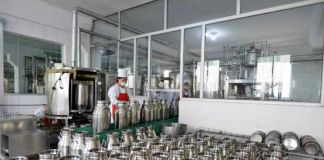 평양어린이식료품공장