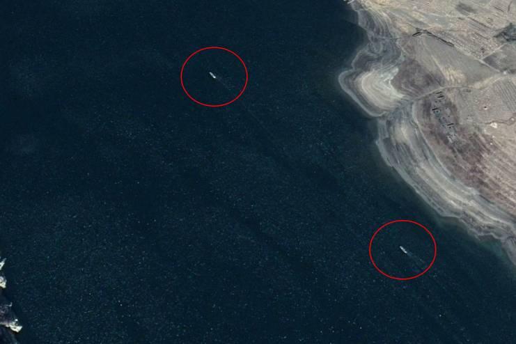 북한배_삼수발전소