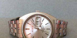 김일성 시계