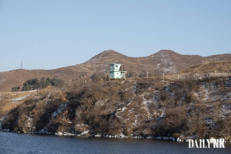 북한 평안북도 삭주군