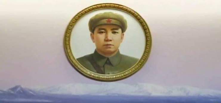 김일성 항일무장투쟁